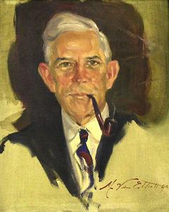 Image of Portrait of Kelly Fitzpatrick
