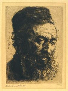 Image of The Old Man