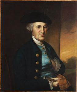 Image of Portrait of a Maryland Gentleman