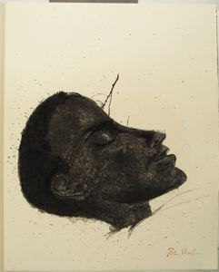 Image of Beside the Dying