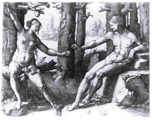 Image of The Fall of Man