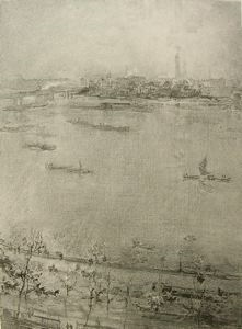 Image of The Thames