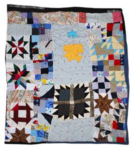 Image of Everybody Quilt