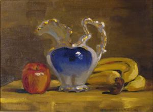 Image of Untitled (Still Life)