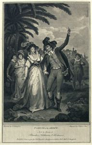 Image of Taming of the Shrew, Act 4, Scene 5