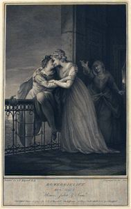 Image of Romeo and Juliet, Act 3, Scene 5