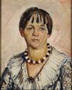 Image of Portrait of Lucille Goldthwaite