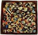 Image of Crazy Quilt