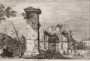 Image of Landscape with Ruined Monuments