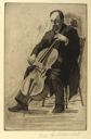Image of The Cellist—A School Study