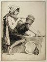 Image of The Potter—School Study