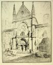 Image of Church of St. Mary the Virgin, 46th St., N.Y.