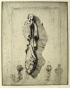 Image of Shrine Figure: The Virgin (No. 1)