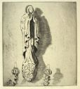 Image of Shrine Figure: The Virgin (No. 2)
