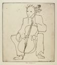 Image of Cello (No. 1)