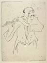 Image of The Flute: Mr. William Gaul