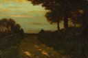 Image of Sunset Landscape