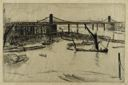 Image of Old Hungerford Bridge