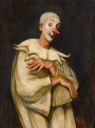 Image of Clown with Long Nose