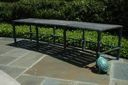 Image of The Till Fountain: Turtle Bench