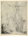 Image of The Descent from the Cross: A Sketch